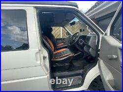 Volkswagen VW Camper van T4 2.5TDi 2002