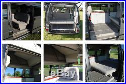 Volkswagen VW T4 transporter / multivan / caravelle / camper / campervan REIMO
