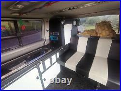 Volkswagen VW T5 Transporter Camper Van
