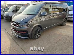 Volkswagen transporter shuttle Camper Conversion