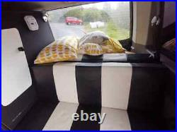 Volkswagon Transporter Camper Van