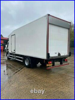 Volvo, Fridge Truck, 18 Tonner, With Dual Compartment Thermoking Fridge