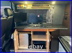 Vw T5 Campervan 2005 2.0 Tdi Swb
