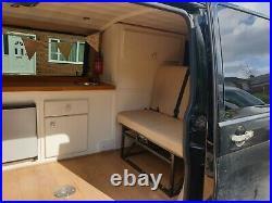 Vw Transporter T28 Campervan Surf Van Day Van T5