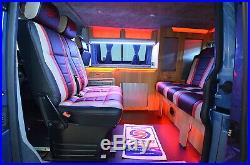 Vw Transporter T6 Campervan