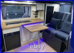 Vw transporter T6.1 camper