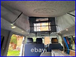 Vw transporter T6 Camper-Van 2017 LWB
