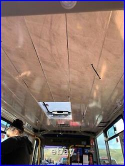 Vw transporter bluebird tucana camper vans motorhomes
