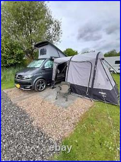 Vw transporter camper van 2018 t28 102ps