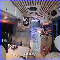 Vw volkswagen campervan LT35